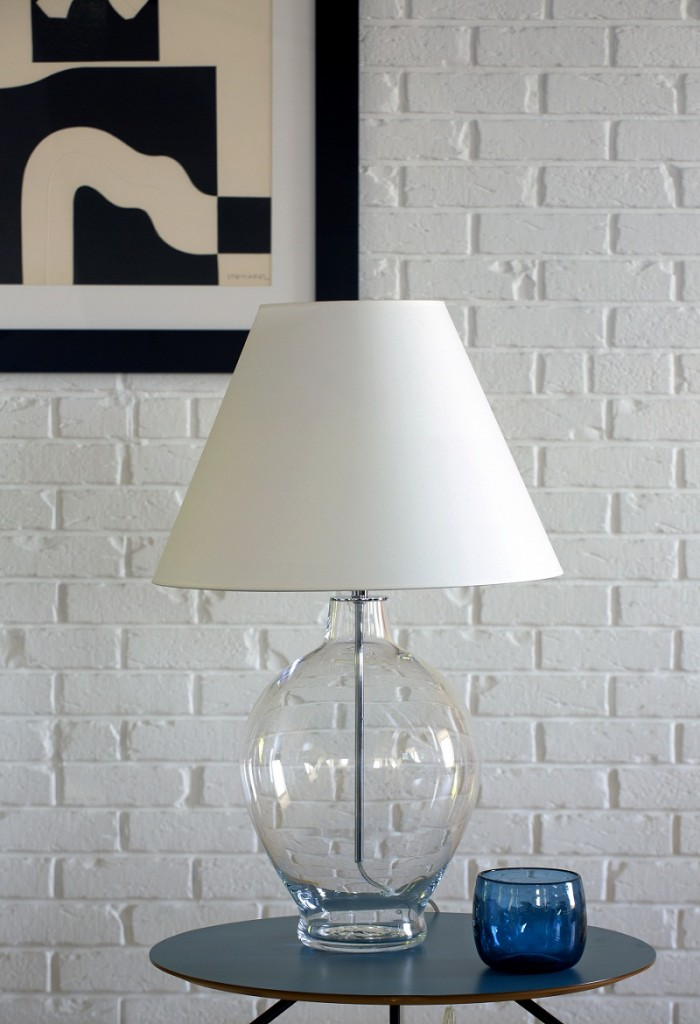 Zdjęcie 46 W Aranżacji Lampy Stołowe Do Salonu Sypialni Deccoriapl