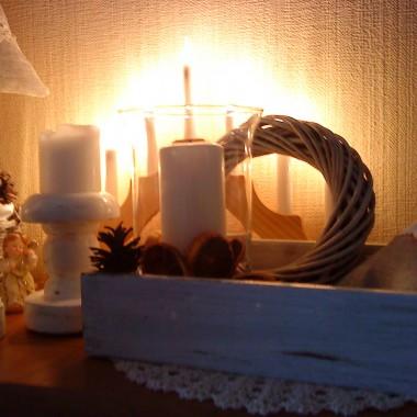 Troszkę świętości,troszkę codzienności ....