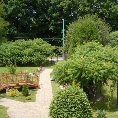 Mój mały ogródek...:)