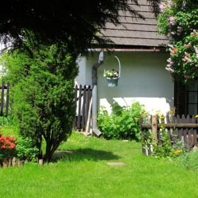 przegląd wiosenny ogrodu