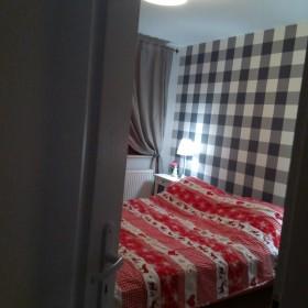 Mała zmiana w sypialni :)