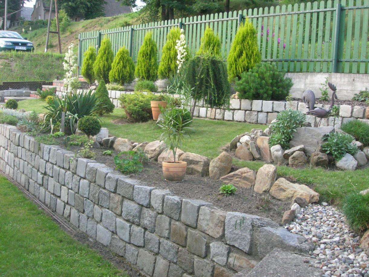 Ogród Przed Domem Deccoriapl