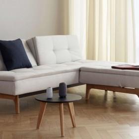 Dublexo EIK - sofa z funkcją spania