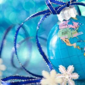 Jak wygląda Boże Narodzenie na świecie?