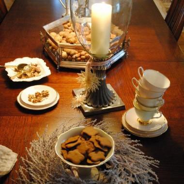 Tu ciasteczka korzenne z biedronki ( pyszne są ,polecam jak nie kupowałyście )
