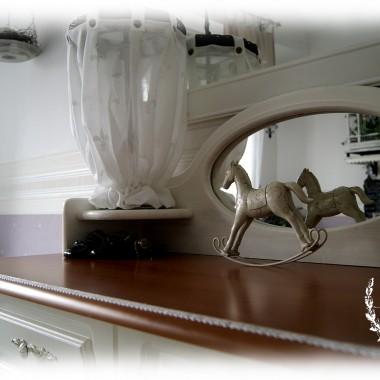 Pokój Klaudii...koniary:))