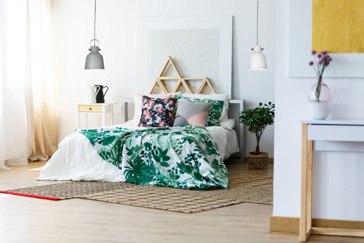 Domy i mieszkania, Kobiece wnętrza. Inspiracje od Activejet - AJE-LOLY, dostępne w 3 kolorach – czarnym, białym, szarym!