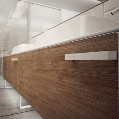 Meble łazienkowe Na Wymiar Nowoczesne Wyposażenie łazienek