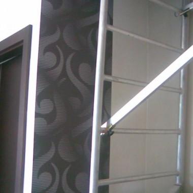 Nowa odsłona klatki schodowej