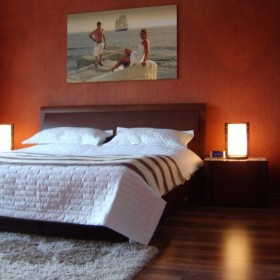 Moja sypialnia:)
