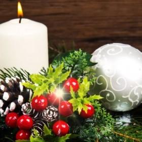Świąteczne dekoracje, które wykonasz samodzielnie