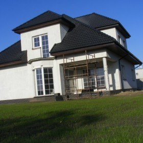 Budujemy dom :)