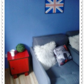 Pokój córek po małym remoncie:)