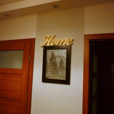 """Home"" :)"