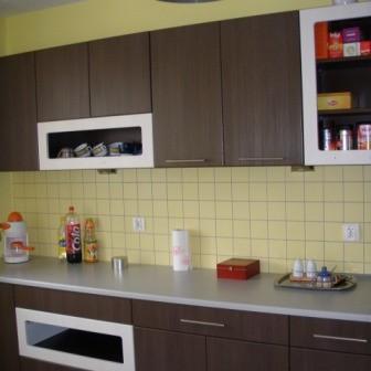 początki mojej kuchni
