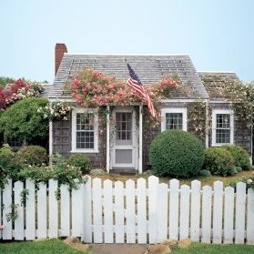 * cottage style - home & garden *