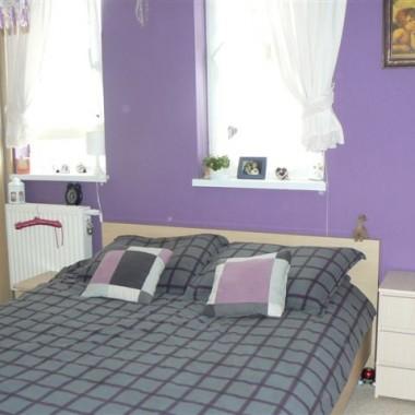 Maleńkie zmiany w sypialni :)