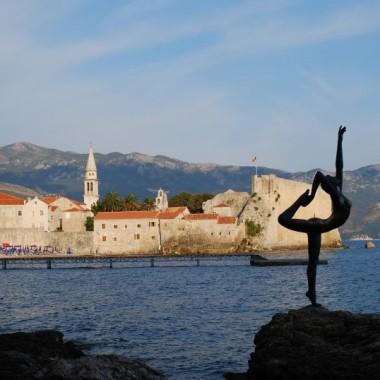 Montenegro - Czarna Perła Bałkanów