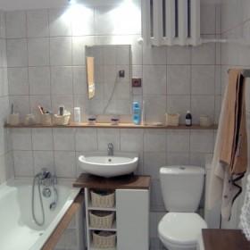 łazienka W Bloku Deccoriapl