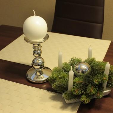 Pierwsze świąteczne migawki