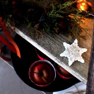Mikołajki to już taki przedsmak świąt :)))) u mnie na budowie się ostatnio działo fotograficznie ,więc pojawiły się pierwsze dekoracje świąteczne :))) Zapraszam :)