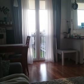 Nasze mieszkanie &#x3B;-) całe 35 m dla naszej trójki.