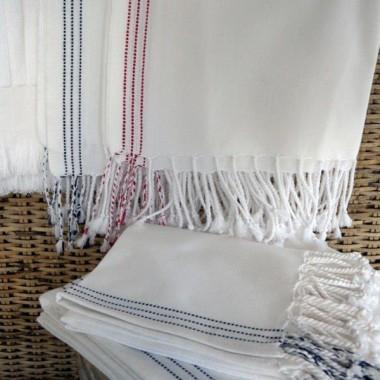 Ręczniki, czyli pomysł na prezent:)