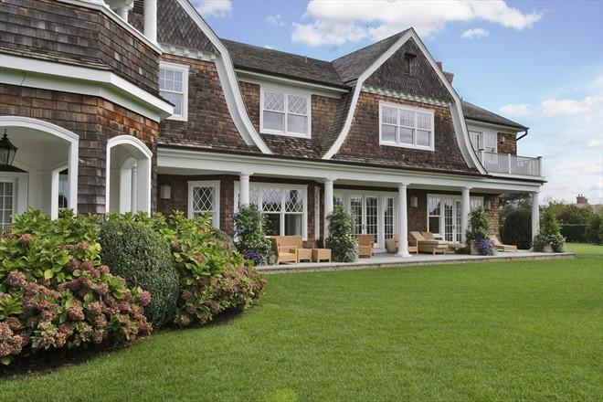 Domy sław, J-Lo kupiła rezydencję w Hamptons