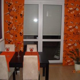 Salon orange :)