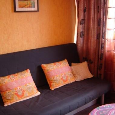 Nasz pokój w nowej słonecznej odsłonie:)
