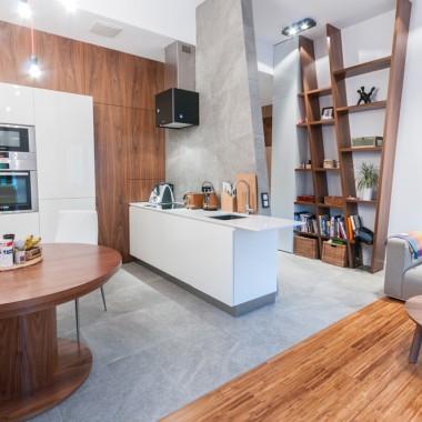Meble do nowoczesnego mieszkania