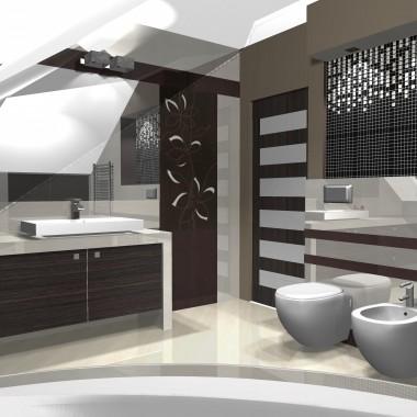 2 wersja łazienki
