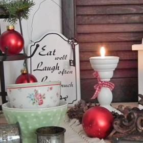 Przytulne Święta w Cosy Cottage