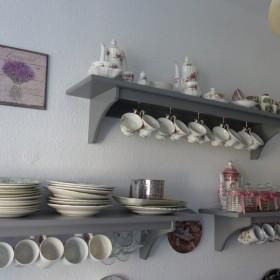 Kuchnia porcelanowa :)