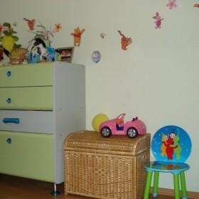 pokoj dzieciecy