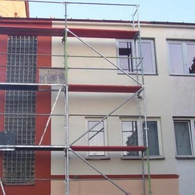 docieplenia i inne usługi budowlane
