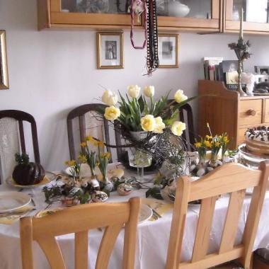 .................i kolejne święta w moim domu...............