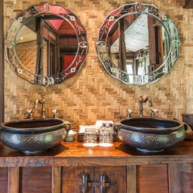 Jak urządzić łazienkę w stylu retro