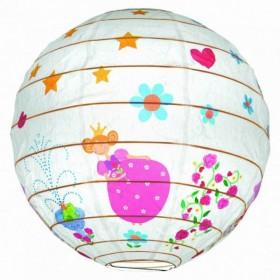 Lampiony, abażury dla dzieci