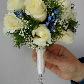 Moje kwiatki &#x3B;)