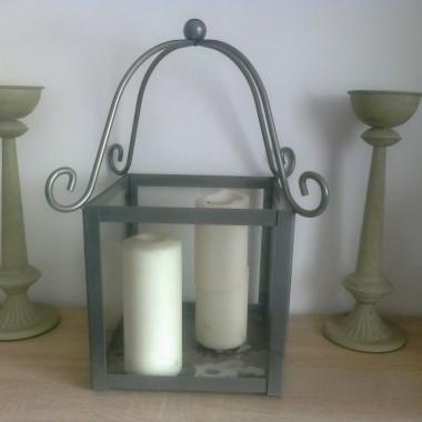 Duży lampion