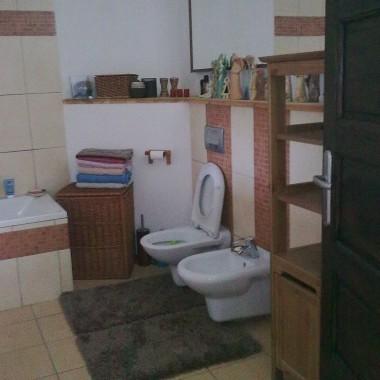 Łazienka do zrobienia