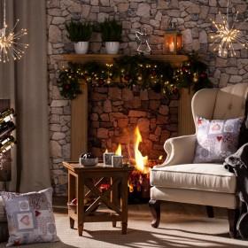 Jak oryginalnie udekorować dom na święta?