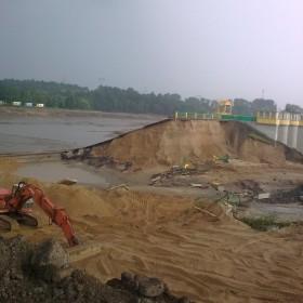 Po powodzi