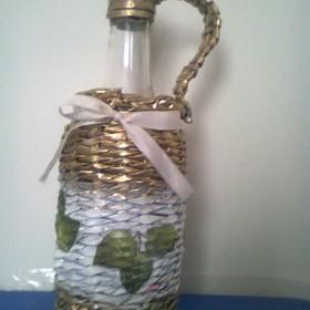 Buteleczki na naleweczki