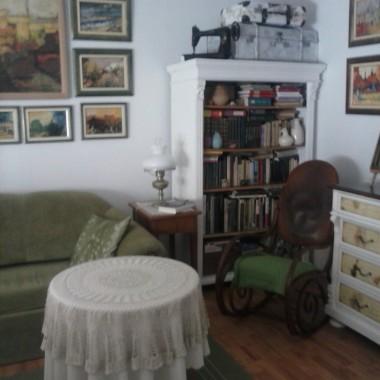 Kawałek mojego domu :) Druga nieśmiała odsłona :)