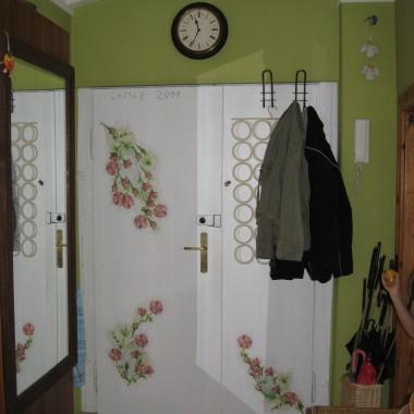 Nowe drzwi