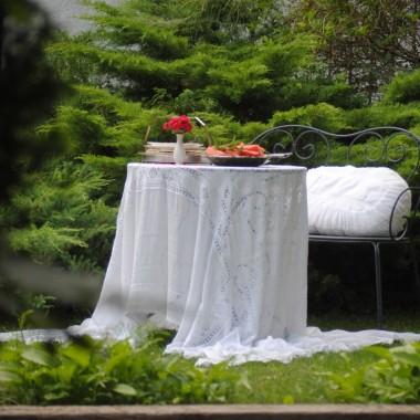ogrodowa ,letnia sielanka :)