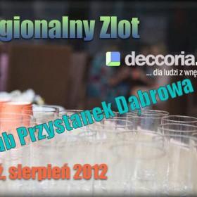 Wspomnienie Regionalnego Zlotu Łódź 11.08.2012