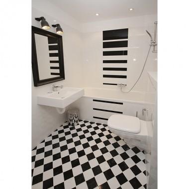Łazienka z pomysłem